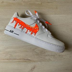 Customized AF1